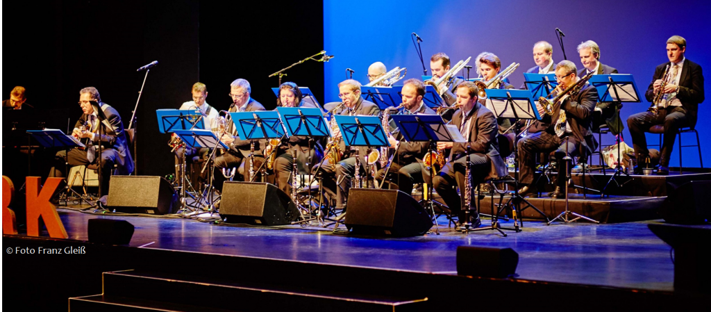 Vienna Groove Orchestra im Festspielhaus St. Pölten
